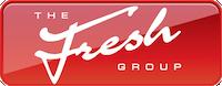 Fresh group Makeover logo