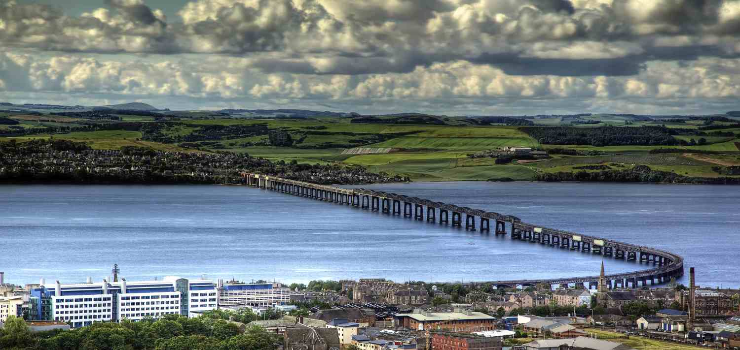 Images of Dundee