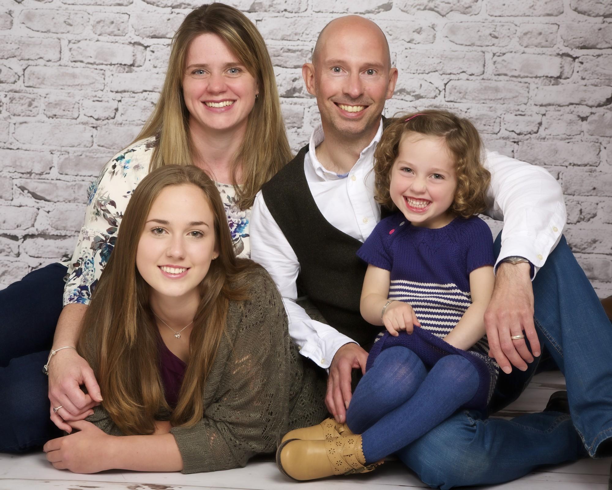 Family Photographer Dundee