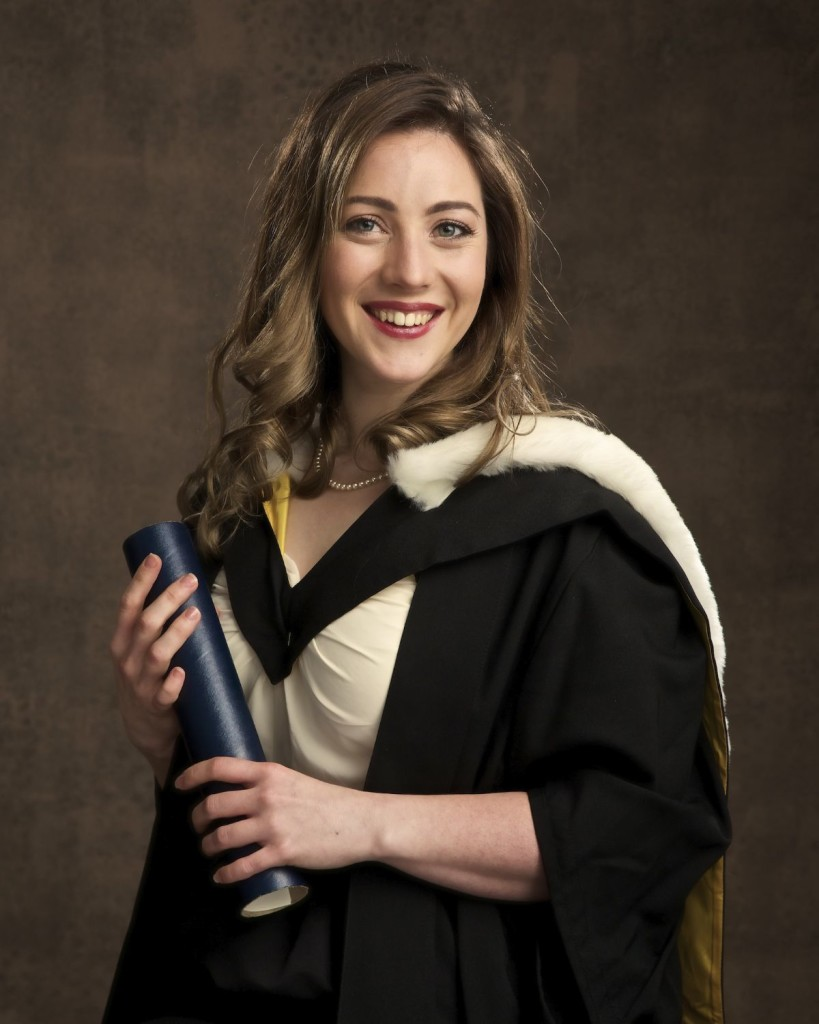 Dundee University Graduation Photographer