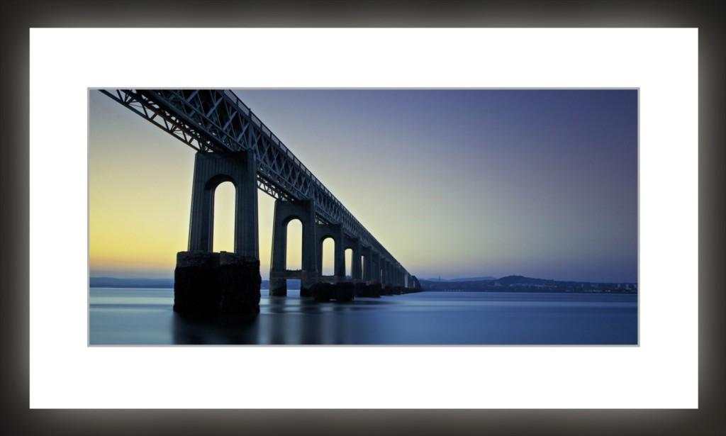 Tay Rail Bridge, Dundee