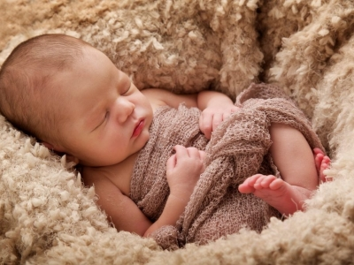 Newborn Photography Dundee, Scotland