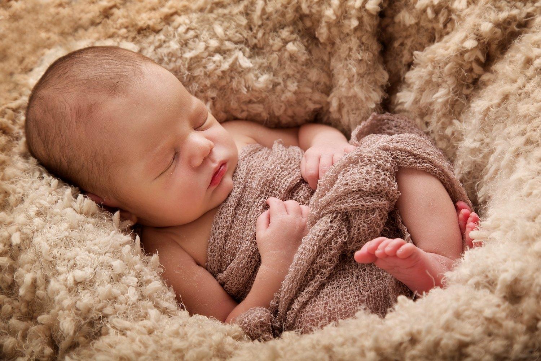 Newborn Photoshoot Dundee Newborn Photography